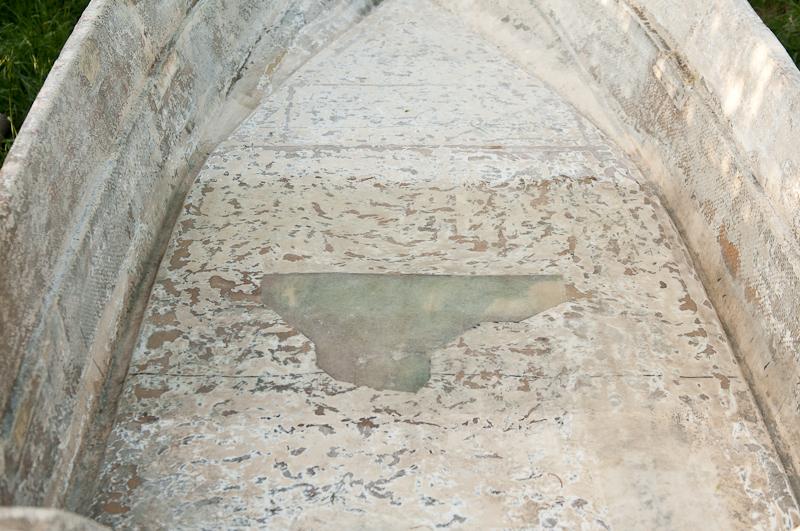 Nya golvet