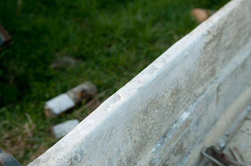 Renovera plastbåt - Båtbygge   renoveringar - Edgesportfishing.se c5493a615bcc6