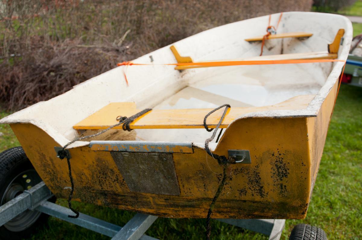 renovera plastbåt blogg